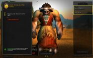 Level 90 Character Boost Step 1 PTR Patch 5.4.7 build 17807