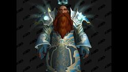 Vestments of Faith - Priest T3 Tier 3 - World of Warcraft Classic Vanilla