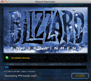 Blizzard Downloader Mac