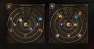 Heart of Azeroth interface 4