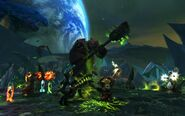 Argus screenshot