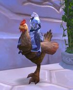 Magic Rooster