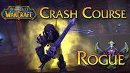 Crash Course - Rogue