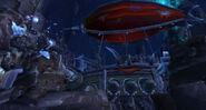 Storm's Fury Wreckage ground
