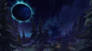 World of Warcraft Tides of Vengence new Warfront ss1 - Blizzcon 2018