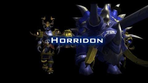 Eonar-MoP Blackhand Throne of Thunder Horridon 10 hm