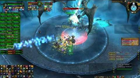 Lost Society vs Heroic Lord Marrowgar (25 man) Shattered Halls Eu
