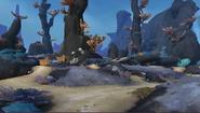World of Warcraft Nazjatar ss5 - Blizzcon 2018