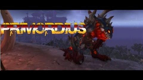 Eonar-MoP Blackhand Throne of Thunder Primordius 10 hm