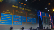 Wow Classic Restoring History panel image6-BlizzCon 2018