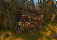 Westfall Brigade Encampment from Gryphon