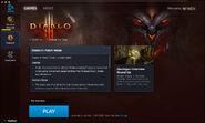 Battle.net app-Beta-Games-D3-PLAY