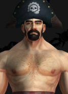 WOW Human Pirate1