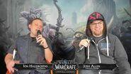 WoW Live Developer Q&A w Ion Hazzikostas 12 14 2018