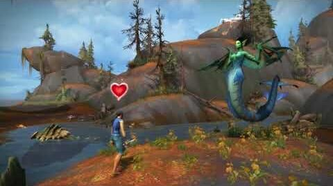 World of Warcraft Battle for Azeroth –Tiragarde Sound