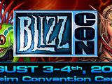 2007 BlizzCon Invitation