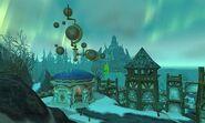 High elf arcane sanctum