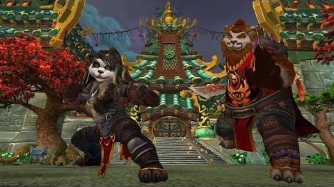 WoW Pro Lore - Dark Heart of the Mogu (The Lorewalkers)