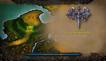 Key of the Three Moons (Warcraft III)