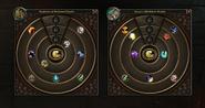 Heart of Azeroth interface 3
