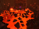 Throne of Flame