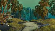World of Warcraft Nazjatar ss7 - Blizzcon 2018