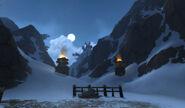 Neverest Basecamp-facing Serenity screenshot