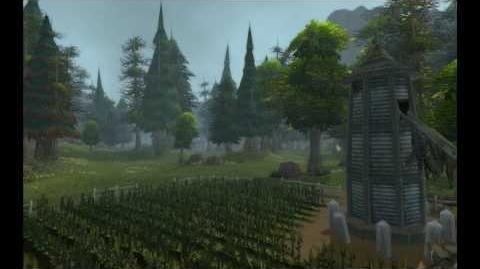 Western Plaguelands HD - World of Warcraft Cataclysm