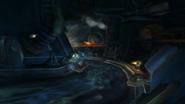 World of Warcraft Mechagon megadungeon ss7 - Blizzcon 2018