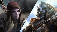World of Warcraft Battle for Azeroth Cinematic Trailer