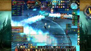 Paladin Tanking Lord Marrowgar - Icecrown Citadel - World of Warcraft