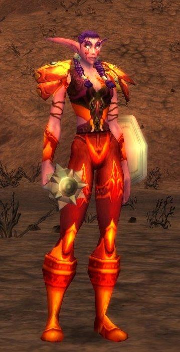 Twilight Fire Guard
