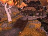 Mistfall Village