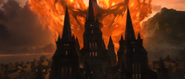 Stormwind city cataclysm cinematic