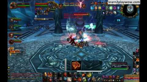 How to Guide Lady Deathwhisper Tactics - love2playwow