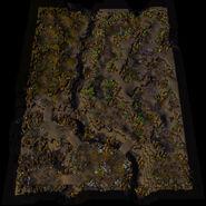 Mulgore Map