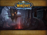 Forge of Souls loading screen