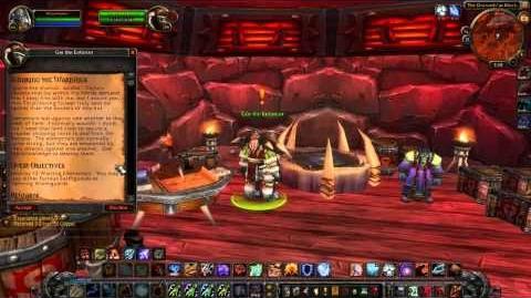 Cataclysm Beta - Durotar Overview