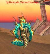 (Echo Isles) Spitescale Wavethrasher