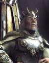 King Terenas Menethil II