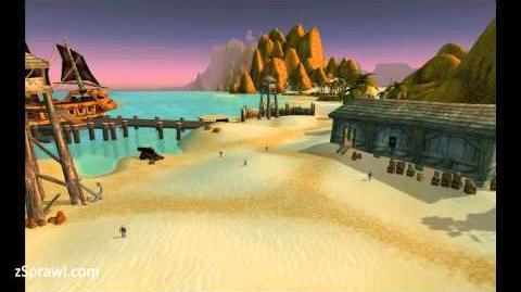 Tanaris HD - World of Warcraft Cataclysm
