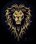 Warcraft movie faction-Alliance cutout