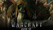 "Warcraft - ""Gul'dan"" Extended Character Video (HD)"
