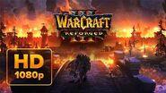 WarCraft III Reforged Cinematic Trailer