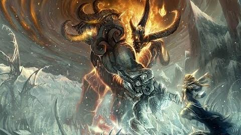 Warlords of Draenor Speculation