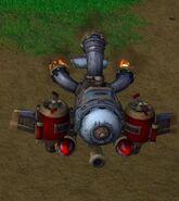 Flying Machine- Reforged