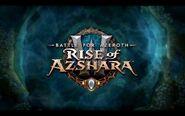 Rise of Azshara logo