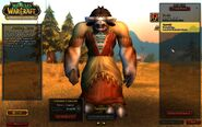 Level 90 Character Boost Processing PTR Patch 5.4.7 build 17807