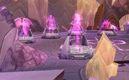 Vault of Lights holograms