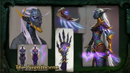 BlizzCon Legion Suramar The Nightborne